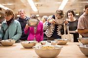 2013 Feast Portland workshop with Steve Smith Teas