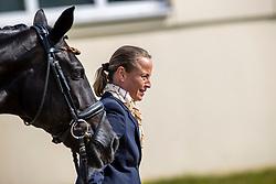 Werth Isabell, GER, Weihegold OLD<br /> European Championship Dressage Hagen 2021<br /> © Hippo Foto - Dirk Caremans<br />  06/09/2021