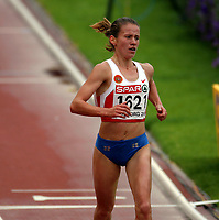 Friidrett , 13. juli 2006 , Gøteborg , EM ,<br /> Europamesterskapet ,<br /> Athletics , European  Championship <br /> 3000 m hinder<br /> 1621  Tatyana Petrova
