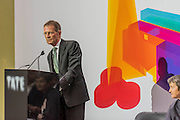 Nicholas Serota speaks - The new Tate Modern will open to the public on Friday 17 June. The new Switch House building is designed by architects Herzog & de Meuron, who also designed the original conversion of the Bankside Power Station in 2000.