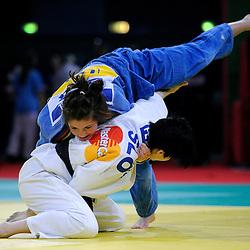 20110206: FRA, Judo - IJF GRAND SLAM PARIS 2011