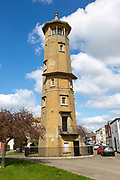 High Lighthouse built 1818, historic building, Harwich, Essex, England, UK