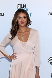 February 23, 2019 - Santa Monica, CA, USA - LOS ANGELES - FEB 23:  Katie Cleary at the 2019 Film Independent Spirit Awards on the Beach on February 23, 2019 in Santa Monica, CA (Credit Image: © Kay Blake/ZUMA Wire)