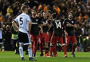 Valencia Club de Fútbol v Athletic Bilbao 170316