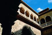 Alcazar Palace, Seville, Spain (Sevilla)