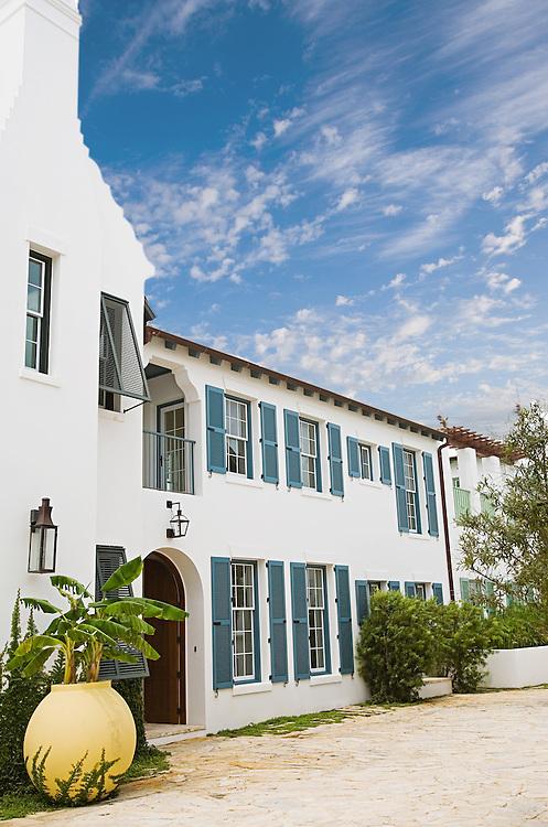 Client:  Eco Home Magazine;  Location:  Alys Beach Florida