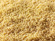 Organic millet seeds stock photos
