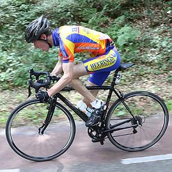 18-06-2017: Wielrennen: NK Paracycling: Montferlands-Heerenberg (NED) wielrennen  <br /> Rob van den Linden (Mielo