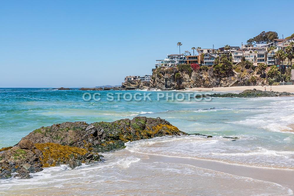 Thousand Steps Beach Coastal Homes on the Bluff
