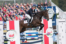 Taylor Izzy, (GBR), KBIS Briarlands Matilda<br /> Longines FEI European Eventing Chamionship 2015 <br /> Blair Castle<br /> © Hippo Foto - Jon Stroud