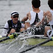 Race 7 - Thames - Kingston vs Molesey