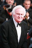 Director John Boorman at Sils Maria gala screening red carpet at the 67th Cannes Film Festival France. Friday 23rd May 2014 in Cannes Film Festival, France.