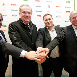 20101221: SLO, Basketball - Bozidar Maljkovic as a new head coach of Slovenia National team