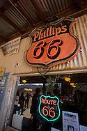 Gas Station Route 66 Hackbery AZ
