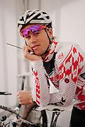 Lukas Fluckiger, Trek World Racing. World Cup MTB  season 2010
