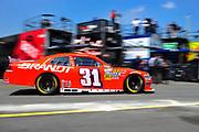 May 24, 2012: NASCAR Sprint Cup, Coca Cola 600, Justin Allgaier , Jamey Price / Getty Images 2012 (NOT AVAILABLE FOR EDITORIAL OR COMMERCIAL USE