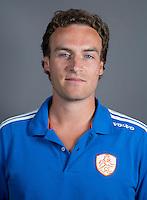 EINDHOVEN - Assistent coach RICK MATHIJSSEN van Jong Oranje Dames, dat het WK in Duitsland zal spelen. COPYRIGHT KOEN SUYK