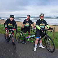Branston Potatoes - cyclists