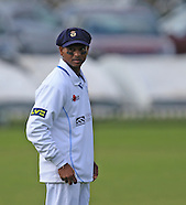 Worcestershire County Cricket Club v Derbyshire County Cricket Club 290414