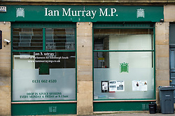 Pictured: <br /> <br /> Scottish Labour's Ian Murray and Scottish Labour leader Kezia Dugdale hit the general election campaign trail in Edinburgh today for the first campaign event of Mr Murray's re-election campaign for the Edinburgh South constituency.<br /> Ger Harley | EEm 21 April 2017