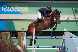 Fredricson Peder, SWE, H&M All In<br /> Olympic Games Rio 2016<br /> © Hippo Foto - Dirk Caremans<br /> 16/08/16