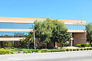 Chrysalis Nonprofit Organization Building in Anaheim