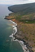 Hakioawa, Kahoolawe, Hawaii