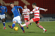 Doncaster Rovers v Rochdale 291217