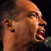Schtick or Treat - November 1, 2011 - Bowery Poetry Club - Nick Vatterott
