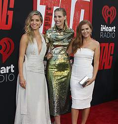 TAG Premiere at The Regency Village Theatre in Westwood, California on 6/7/18. 07 Jun 2018 Pictured: Annabelle Wallis, Leslie Bibb, Isla Fisher. Photo credit: River / MEGA TheMegaAgency.com +1 888 505 6342