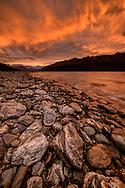 Oceania, New Zealand, Aotearoa, South Island, Queenstown, Laka Wakatipu,