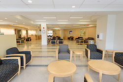Yale-New Haven Health Park Avenue Medical Center. Smilow Cancer Hospital. Architect: Shepley Bulfinch. Contractor: Gilbane Building Company, Glastonbury, CT. James R Anderson Photography, New Haven CT photog.com. Date of Photograph 29 April 2016  Submission 25  © James R Anderson