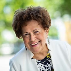 20200715: SLO, People - Portrait of Dubravka Tomsic Srebotnjak