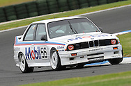 Jervis Ward - Group A - E30 BMW M3 .Historic Motorsport Racing - Phillip Island Classic.18th March 2011.Phillip Island Racetrack, Phillip Island, Victoria.(C) Joel Strickland Photographics.Use information: This image is intended for Editorial use only (e.g. news or commentary, print or electronic). Any commercial or promotional use requires additional clearance.