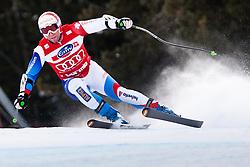 28.12.2010, Pista Stelvio, Bormio, ITA, FIS World Cup Ski Alpin, Men, second downhill training, im Bild .Silvan Zurbriggen (SUI, #17). EXPA Pictures © 2010, PhotoCredit: EXPA/ J. Groder