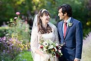 Allison and Jamsheed Wedding