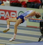 European Athletics Indoor Championships Day One 010319