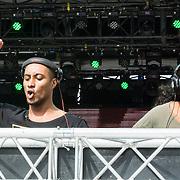 NLD/Breda/20140426 - Radio 538 Koningsdag, Sunnery James & Ryan Marciano