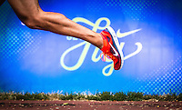 Nike Get Fly campaign
