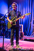 Dean Wareham of Luna performs at the 9:30 Club on their reunion tour.