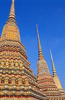 Thailande - <br /> Bangkok<br /> Bangkok - Wat Po