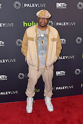December 14, 2016 - Beverly Hills, Kalifornien, USA - Bobby Brown bei der Premiere der BET TV-Miniserie 'The New Edition Story' im Paley Center for Media. Beverly Hills, 14.12.2016 (Credit Image: © Future-Image via ZUMA Press)