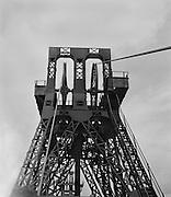 Lift Gear, Horden Pit, England, 1935