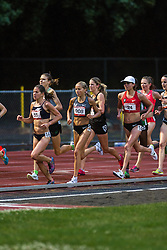 Welling, Tara Skechers /  West  Hasay, Jordan Nike Oregon Project Women's 5,000m  Run