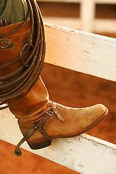 Peão gaúcho 12 Rodeio Internacional do Mercosul, um dos maiores eventos do gênero no parque de eventos Ireno Michel. FOTO: Jefferson Bernardes/Preview.com