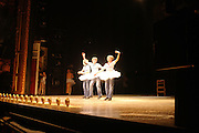 James Lomas; George Maguire; Liam Mower<br />. Billy Elliot- The Musical opening night at the Victoria palace theatre and party afterwards at Pacha, London. 12 May 2005. ONE TIME USE ONLY - DO NOT ARCHIVE  © Copyright Photograph by Dafydd Jones 66 Stockwell Park Rd. London SW9 0DA Tel 020 7733 0108 www.dafjones.com