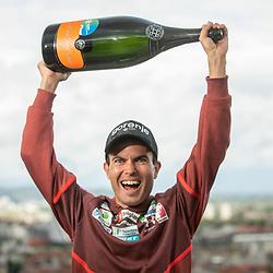 20210513: SLO, Nordic Ski - Slovenian ski jumper Jernej Damjan ending his professional career