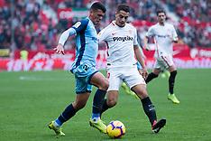 Sevilla FC v Girona - 16 December 2018
