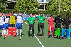 Game 07 Scotland v Czech Republic