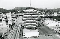 1976 Capitol Records on Vine St.